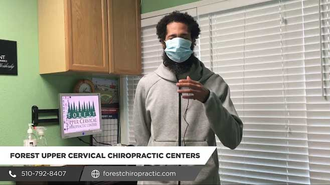 <!-- wp:paragraph --><p>Subluxation Explained by Dr. Steven Forest of Forest Upper Cervical Chiropractic Centers, Fremont CA</p> <!-- /wp:paragraph -->
