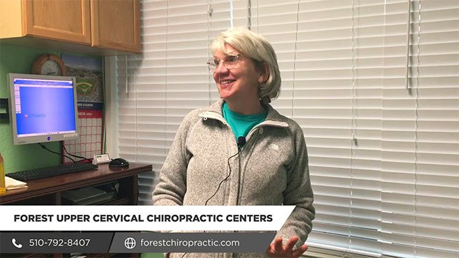 <!-- wp:paragraph --><p>Woman Found Comfort in Upper Cervical Care From Severe Back Pain</p> <!-- /wp:paragraph -->