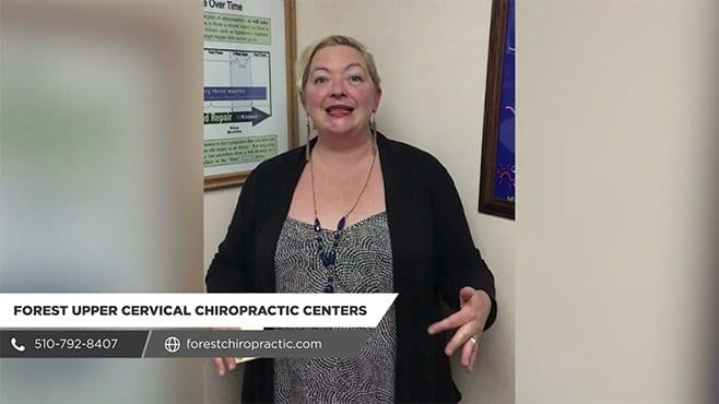 <!-- wp:paragraph --><p>Upper Cervical Care Wonders: Allergies, Asthma, Headaches, and Troubles Sleeping All Gone</p> <!-- /wp:paragraph -->